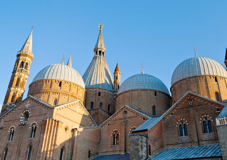 Basilica of St. Anthony of Padua (Basilica di Sant'Antonio di Padova)